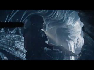 Чужие / Aliens. (2 серия). Фильм 1986 года. В главных ролях: Сигурни Уивер, Майкл Бин, Лэнс Хенриксен. Жанр: ужасы, фантастика, боевик, триллер, приключения.